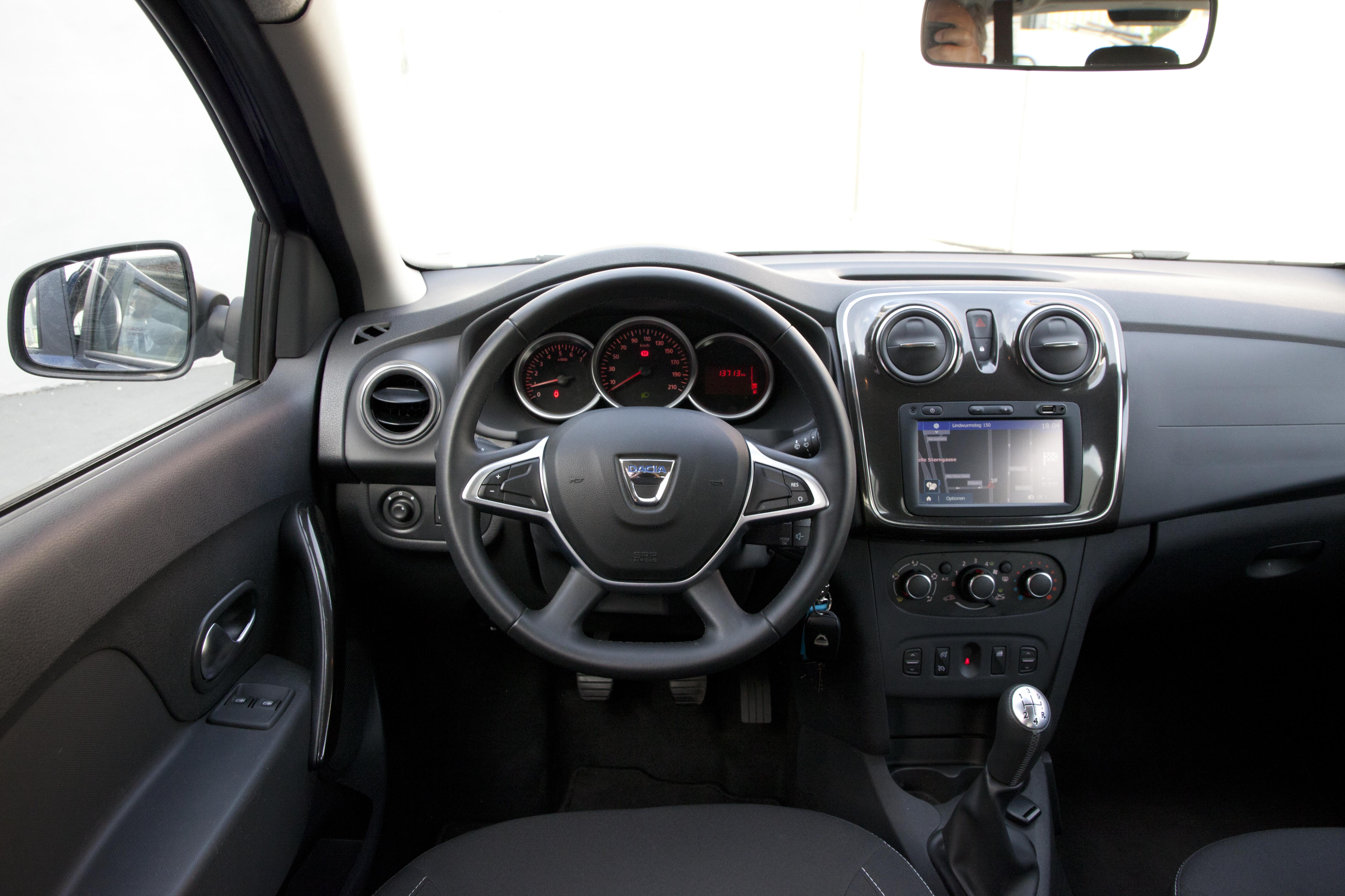 Dacia Logan Original