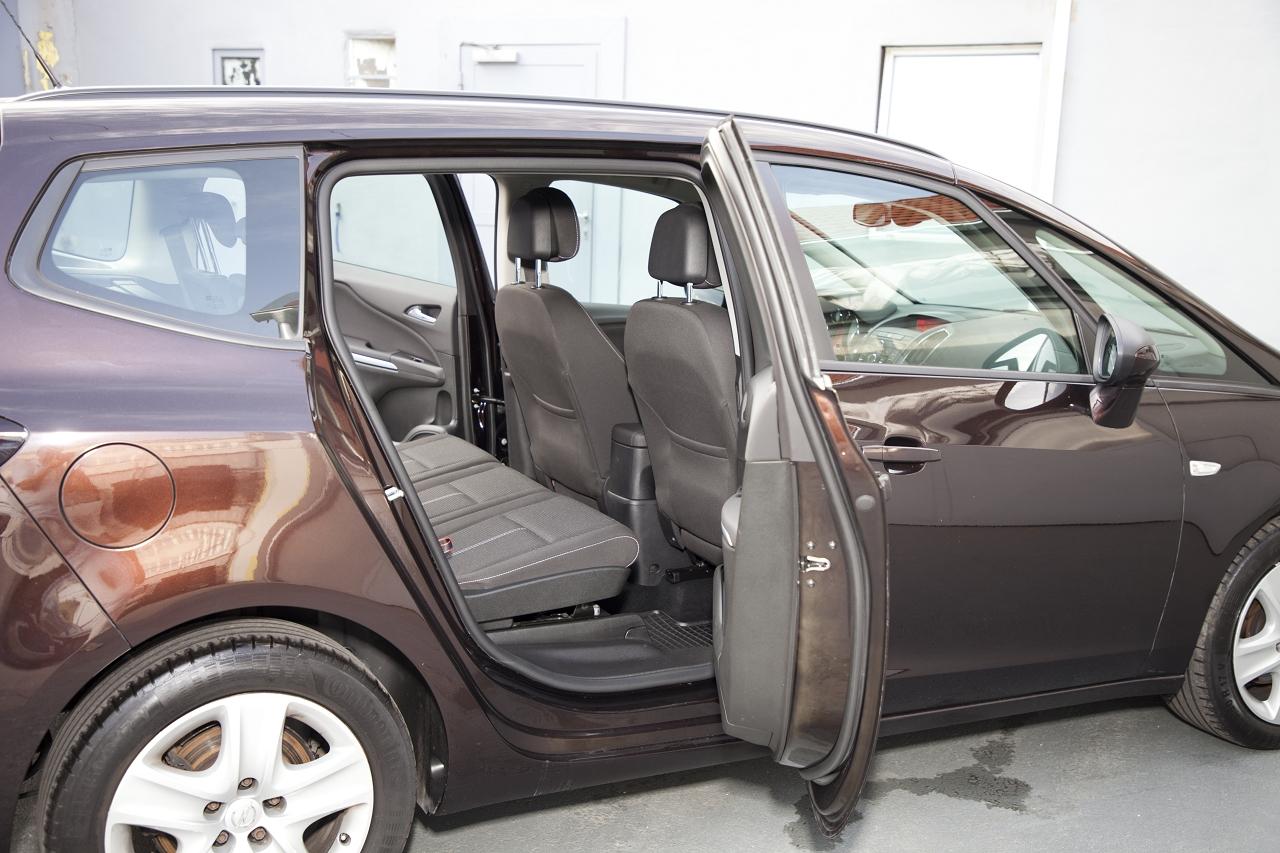 Opel Zafira Original