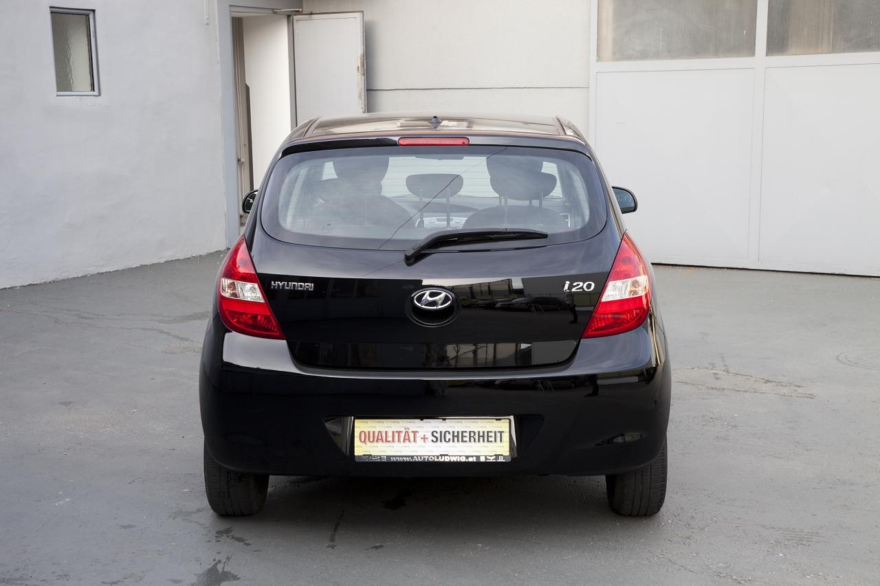 Hyundai i20 Original