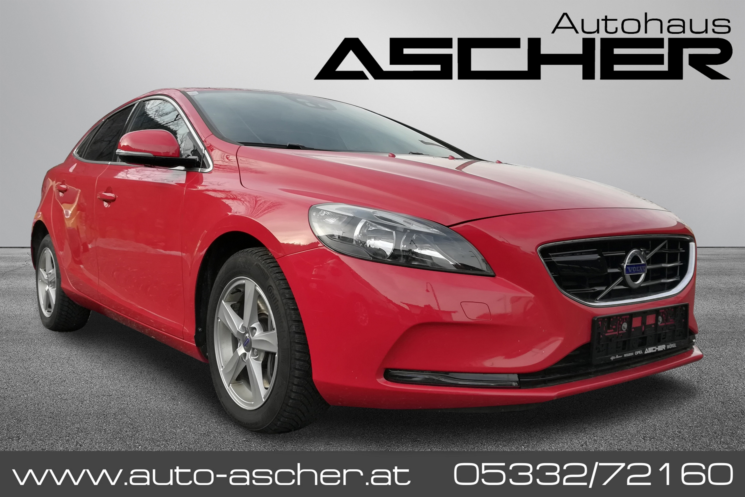 Fotoservice Auto Ascher
